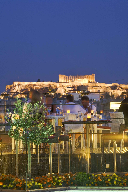 Novotel Athenes Gtp